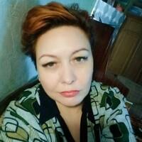 Регина, 46 лет, Телец, Уфа