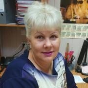 людмила, 55, г.Чунский
