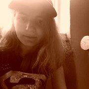 Кристина, 17, г.Павлоград