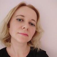 Оля, 34 роки, Рак, Львів