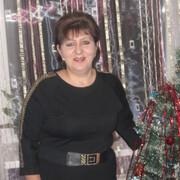 Валентина Алексеева, 61, г.Тамбов