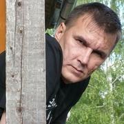 Сергей 51 Луховиці