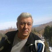 михаил 57 лет (Козерог) Томск