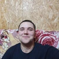 Фидан Сайфуллин, 24 года, Рыбы, Туймазы