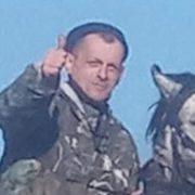 Сергей 43 Кимовск