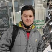 Mykhailo 35 Винница