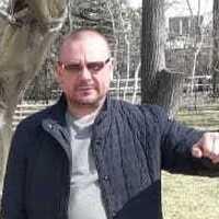 АЛЕКСАНДР, 49 лет, Стрелец, Ростов-на-Дону