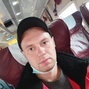 Антон 30 лет (Рак) Барнаул