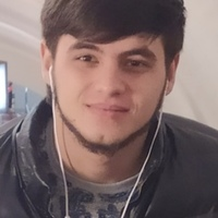 Shamil, 21 год, Рак, Санкт-Петербург