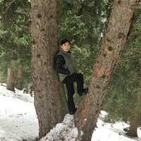 Асылбек, 39 лет, Дева, Алматы́