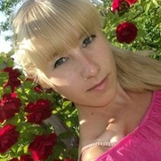 Марина, 26, г.Шуя