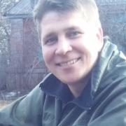 Алексей Васильев 32 года (Водолей) Чебоксары
