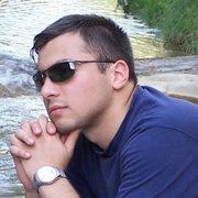 Макс 35 лет (Телец) Лысьва