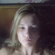 Александра, 18, г.Воткинск