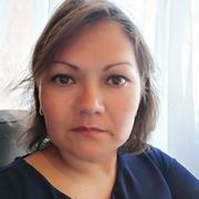 Гульнара, 42, г.Верхние Татышлы