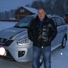евгений, 43, г.Муромцево