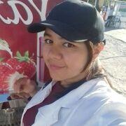 Sadoqat, 24, г.Ташкент