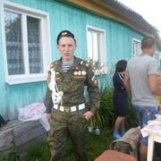 евгений, 25, г.Малаховка