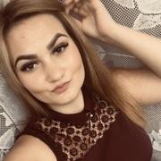 Анастасия, 19, г.Витебск