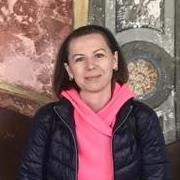 Светлана 43 года (Рак) Истра