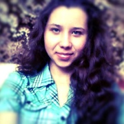 Анастасия 26 Глазов