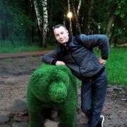 Алексей 42 года (Водолей) Красногорск