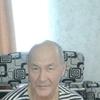Iskandar, 60, Ishimbay