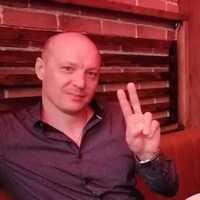 Макс, 40 лет, Стрелец, Хабаровск