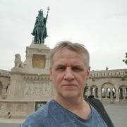 Сергей Виленский 51 Будапешт