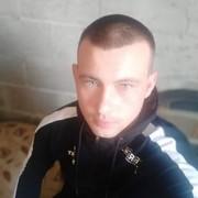 Виктор, 27, г.Тобольск