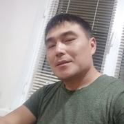 Талгат 38 Усть-Каменогорск