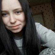 Светлана, 21, г.Черногорск