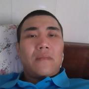 Эрнест, 32, г.Салехард