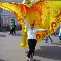 Oksana, 47 лет, Скорпион, Канск
