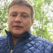 Алексей, 30, г.Большой Камень