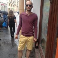 Иван, 34 года, Дева, Санкт-Петербург