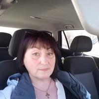 Татьяна, 54 года, Телец, Псков