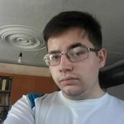 Андрей, 24, г.Невьянск