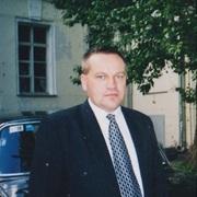 Виктор 55 лет (Рыбы) Великий Новгород (Новгород)