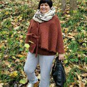 Тамара, 62, г.Орша