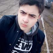 Павел, 19, г.Кушва