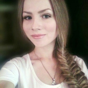 Алинка, 20, г.Краснодар