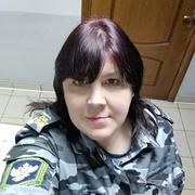 Оксана, 21, г.Кимры