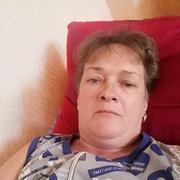 Светлана, 45, г.Бутурлиновка