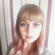 Ульяна, 28, г.Вытегра