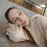 Мария Неверова 23 Москва