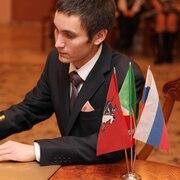 Mihail, 33, г.Яя