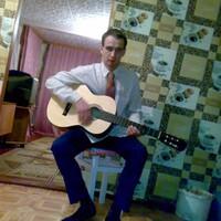 Виктор, 29 лет, Водолей, Тюкалинск