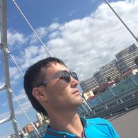 Shurik, 31 год, Водолей, Краснодар