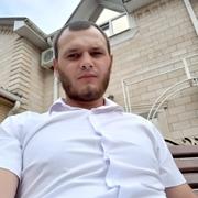 Аслан Асланов 29 Усть-Джегута